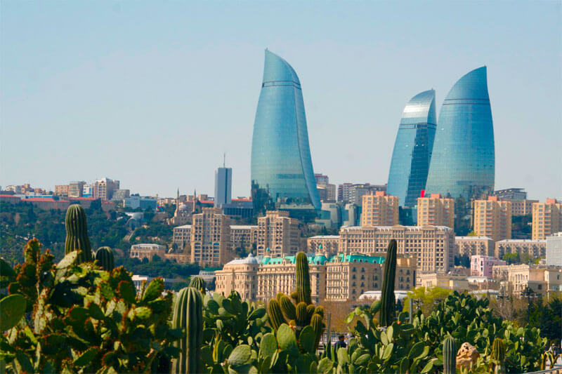 Picture of Chat Azerbaijan