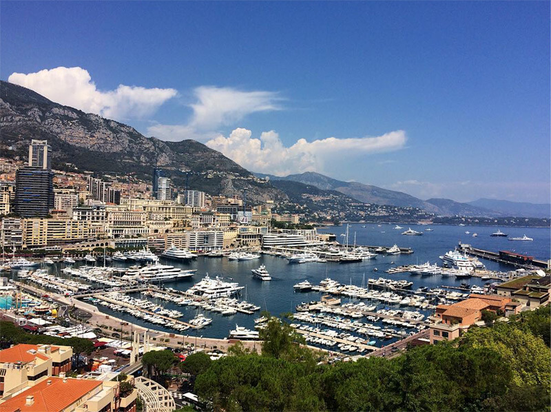 Image du Tchat Monaco