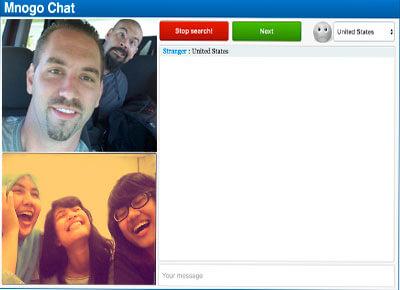 Random pic chat